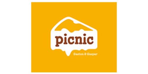 ピクニックのロゴ