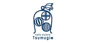カフェソラーレのロゴ画像