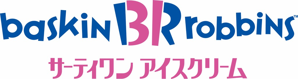 サーティワンのロゴ画像