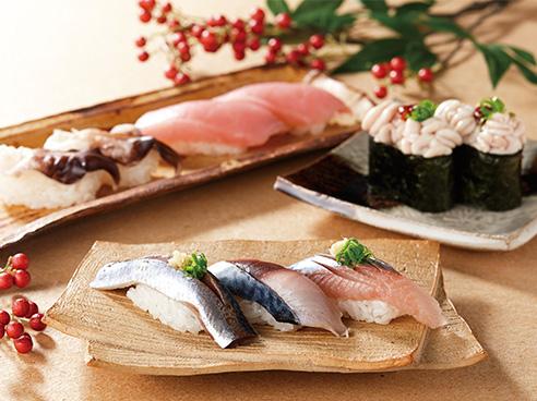 寿司の画像3