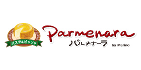 パルメナーラのロゴ画像