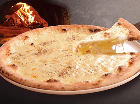 ピザの画像3