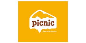 ピクニックのロゴ画像