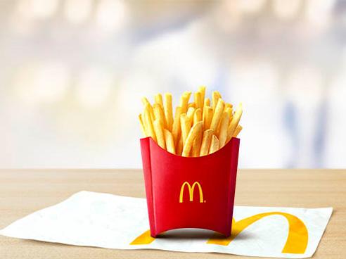 マクドナルドの関連画像