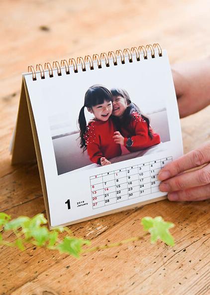 コヨミ 卓上カレンダー