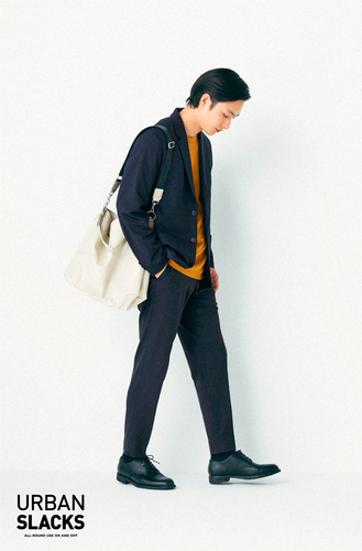 URBAN SLACKS②