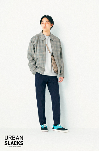 URBAN SLACKS③