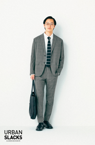 URBAN SLACKS④