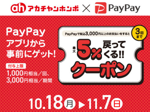 超Pay Pay祭