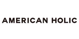 アメリカンホリックのロゴ画像