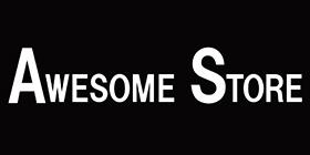 オーサムストアのロゴ画像