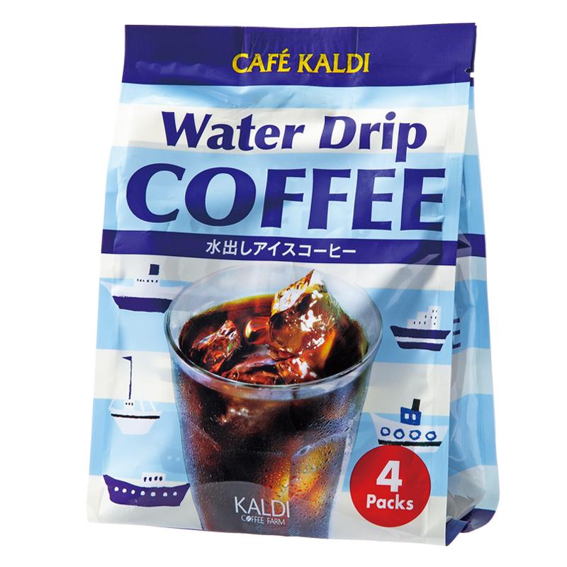 ドリップコーヒーの画像