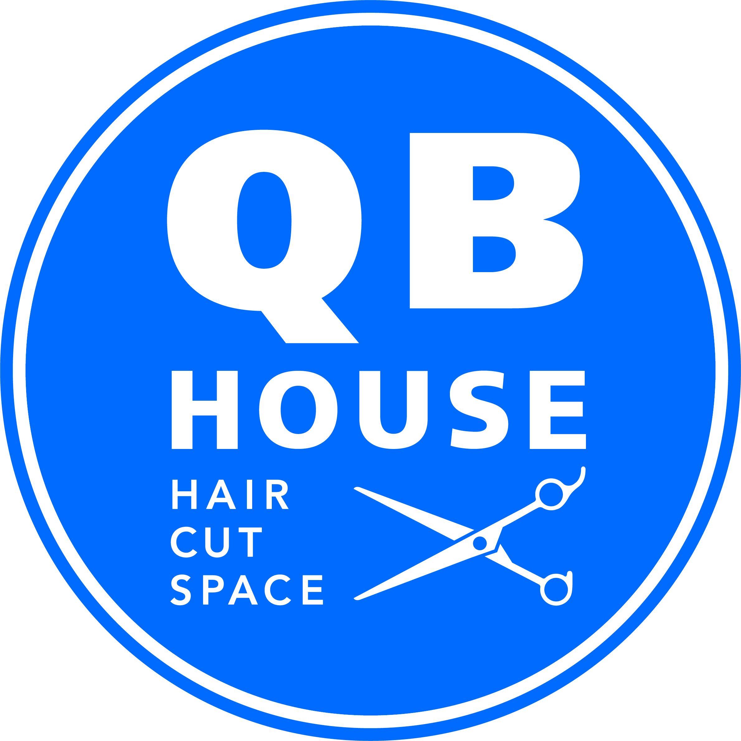 キュービーハウスのロゴ画像
