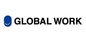 グローバルワークのロゴ画像
