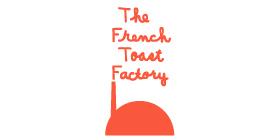 フレンチトーストのロゴ画像