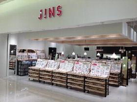 JINSの画像