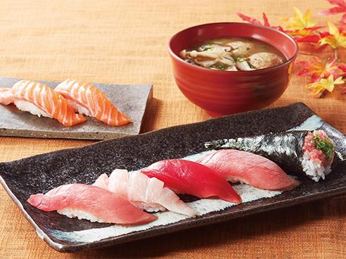 寿司の画像1