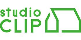 スタディオクリップのロゴ画像