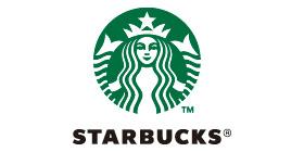 スタバのロゴ画像