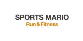 スポーツマリオのロゴ画像