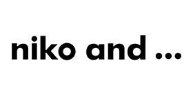 ニコアンドのロゴ画像