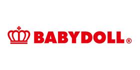 BABYDOLLロゴ画像