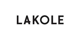 ラコレのロゴ画像