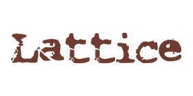 ラティスのロゴ画像