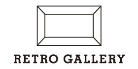 RETRO GALLERY ロゴ画像